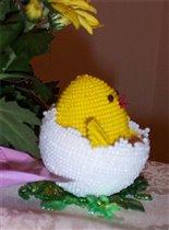 3 май 2013 Оригами схема подставки под яйцо в виде цыпленка.  P.S. вернусь не менее чем через неделю, буду занят.
