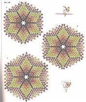 шкатулка из бисера.  Теги.  Плетение бисером.  Сережки...  Колье из бисера. изделия из бисера.
