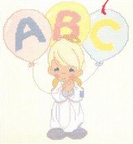 Gloria&Pat PM 25: Alphabets Book for Boys & Girls.