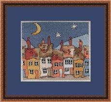 Michael Powell - Mini Cottages.