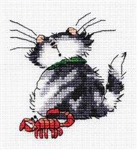 брелок кот нок из бисера схема фото - Лучшие схемы и описания для всех.