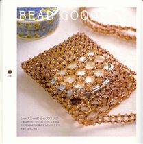 плетение из бисера сумочки - Мир Бисера.