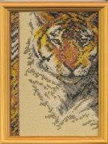 можно ли вышивать бисером иконы. как сделать из бисера тигра. магазин.