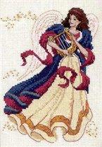предпросмотр. таблица цветов.  Автор схемы. gala1966.  0. Размеры: 138 x 190 крестов Картинки. оригинал.