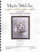 Название: Буклет схем Mystic Stitch.