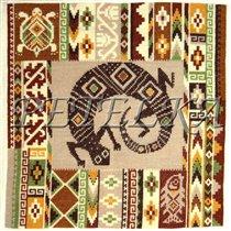Cross Stitch - Схемы для вышивки /Орнамент/Орнамент 07.