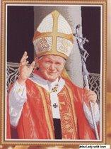 Papiez w Purpurze