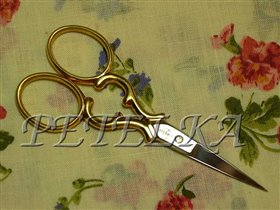 Ножнички Fleur de Lis