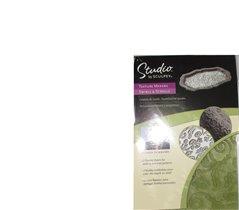 Набор листов текстурных пластиковых Texture Makers