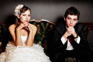 Реальная измена невесты жениху