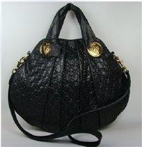 Сумка Gucci 2966 - Кожаные сумки Gucci.