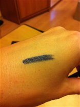 Холика, карандаш для глаз- лазурит