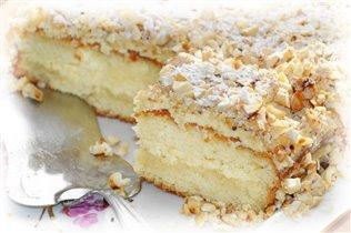 Птичье молоко торт на чертановская 32