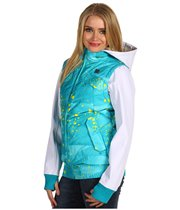 DC Holly 2-in-1 Jacket