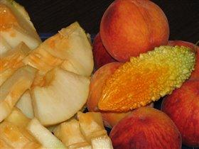 Экзотический фрукт - МАМАРДИНИ