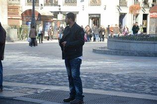 Лица Мадрида