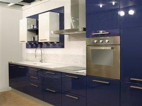 для быстрого и удобного просмотра фотогалереи кухонь нажимайте на фото. к началу просмотра...