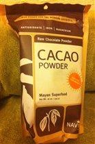 какао с Iherba