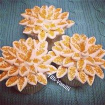 Хризантемы машмеллоу