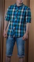 Рубашка 23023 TM и бриджи арт. 3575