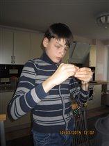 Саша, 13 лет