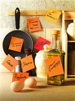 Рецепты из Посиделок