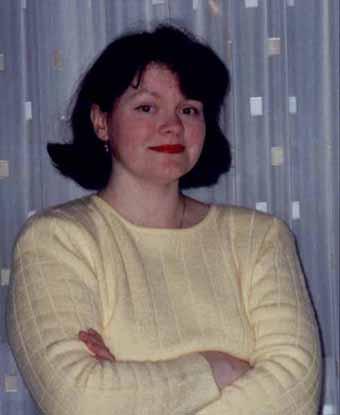 Прокопец Светлана Юрьевна.  Родилась в 1969 г. в Симферополе.  Сейчас живет в Москве.  Образование высшее.