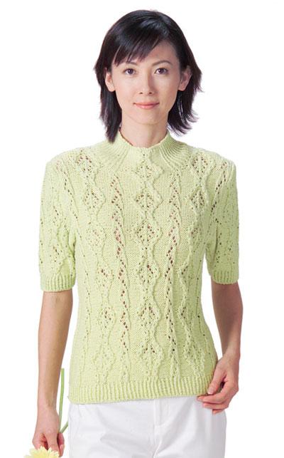 Метки: блузка крючком вязание