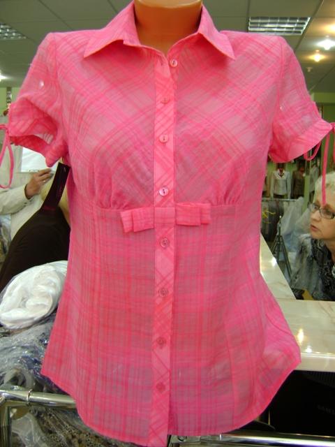 Модные Блузки Больших Размеров Производства Польша