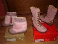 Обувь Garvalin