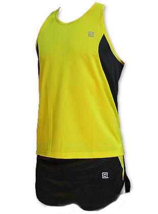 Одежда для бега, занятий легкой атлетикой QS. Спортивная форма QS.