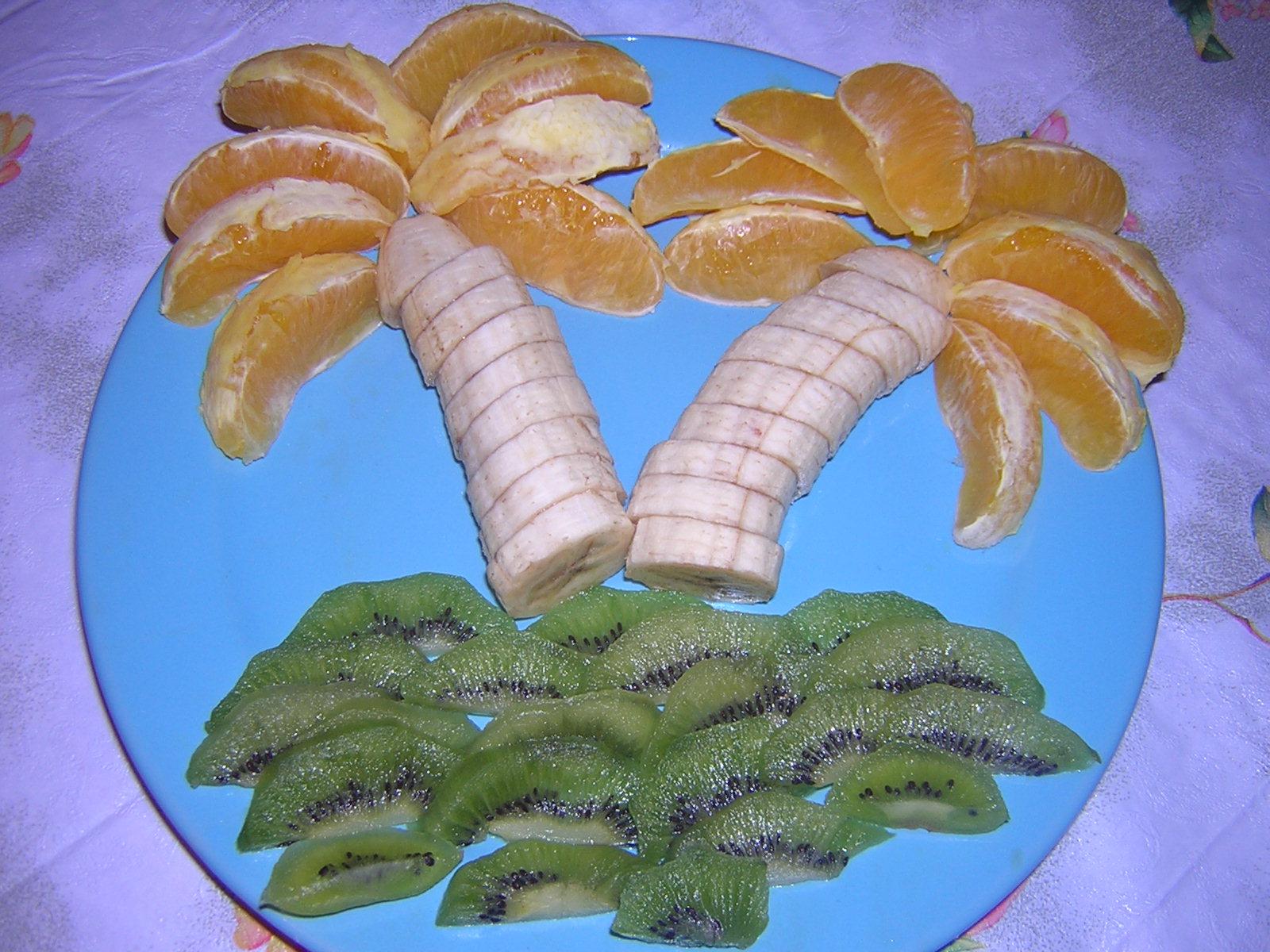 Смузи из киви и банана - рецепт, фото, как приготовить 43