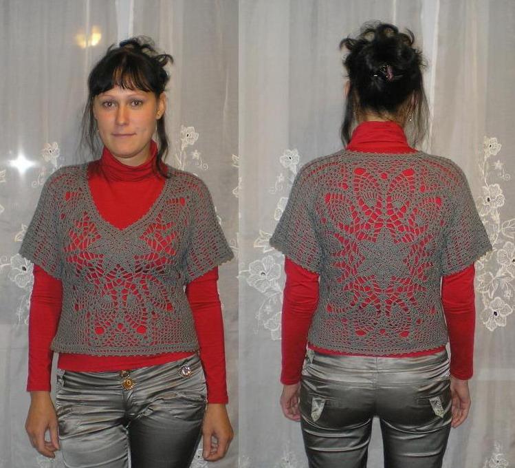 Gilio блузка