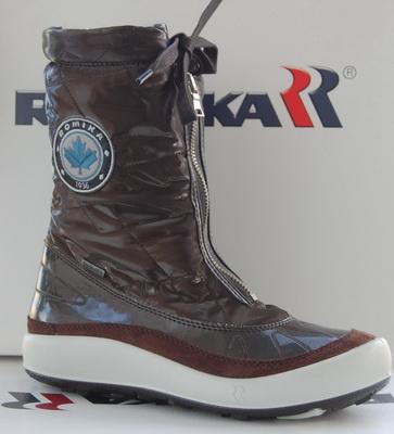 Зимняя Обувь Ромика