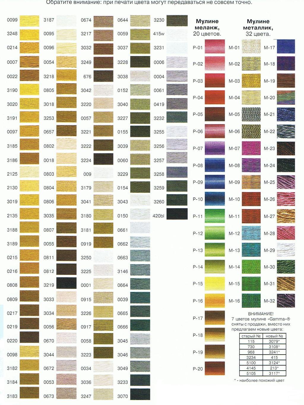 Картинки для изучения цветов 6