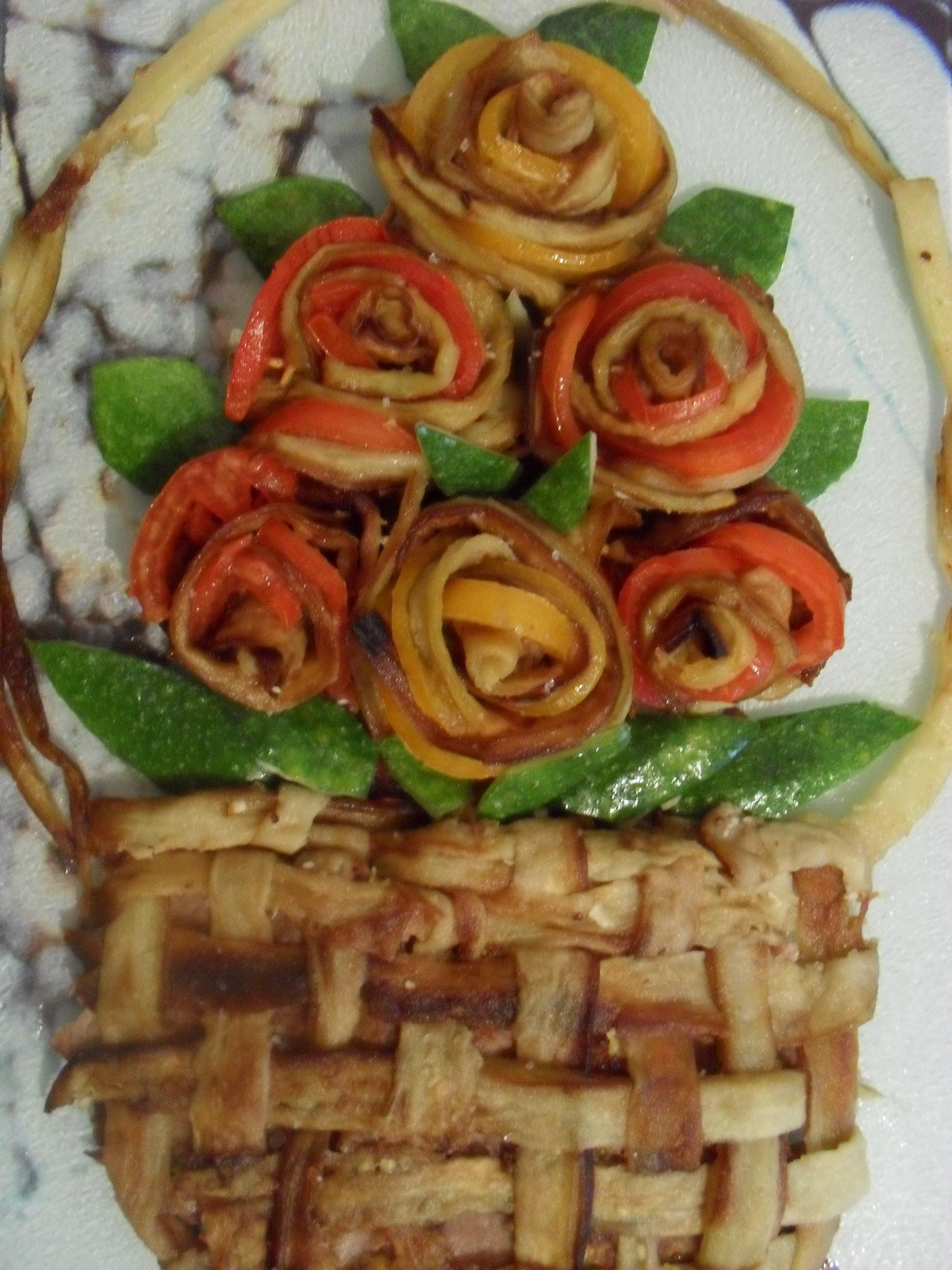 Кулинарные шедевры своими руками рецепты