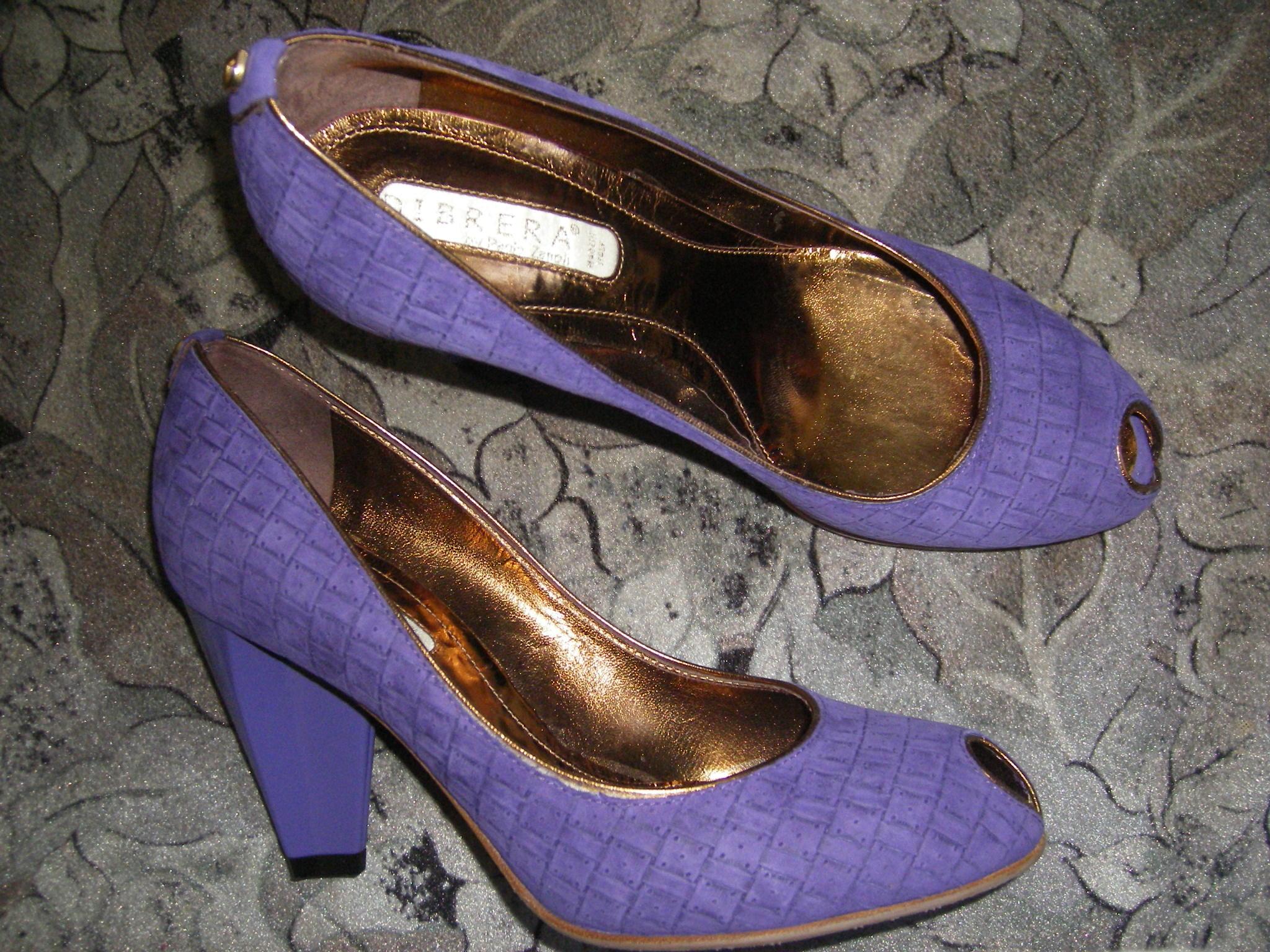 Рандеву обувь 3