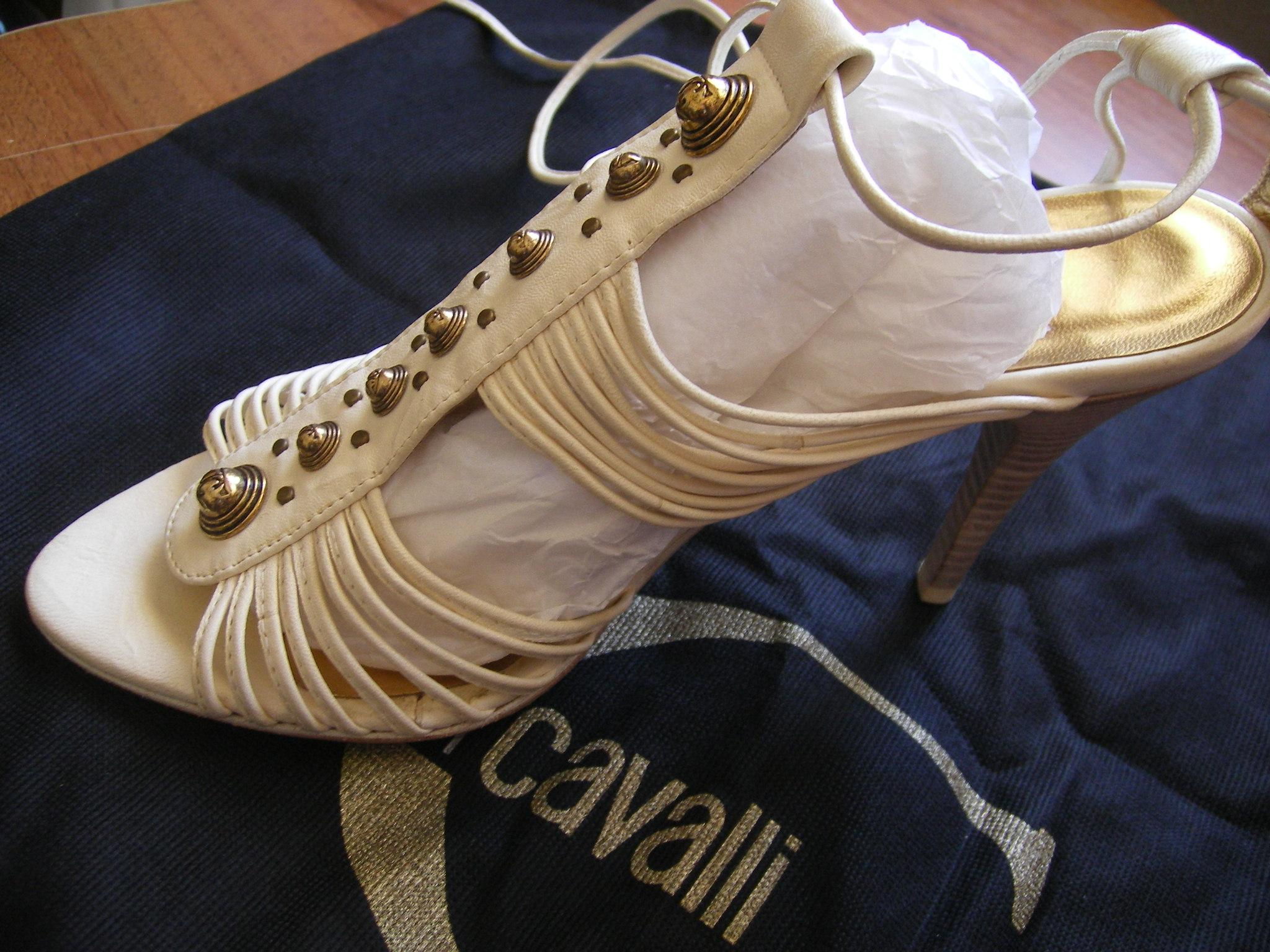 Рандеву обувь 6