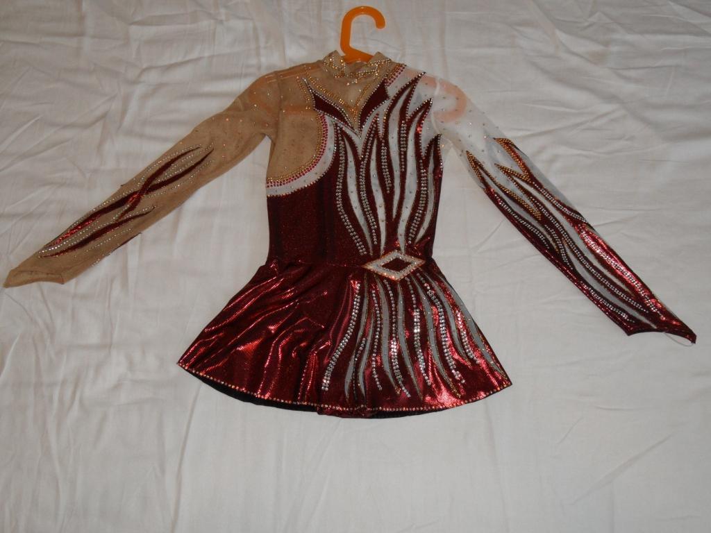 Купальник для гимнастики для девочки выкройка фото 648