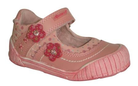 Туфли Детские Фламинго