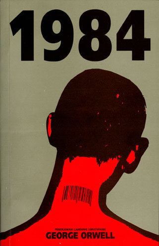 the use of fear hunger and the removal of privacy in oceania in 1984 a novel by george orwell Dystopia: nineteen eighty-four and hunger games essay example the novel is written by george orwell and it about a works cited 1984 - george orwell.