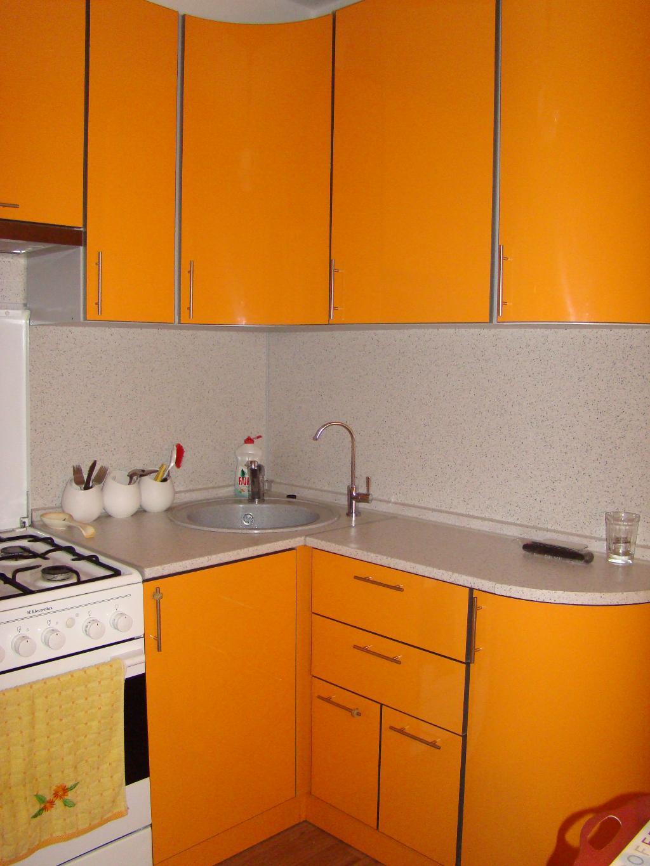 Дизайн 5 метровой кухни фото