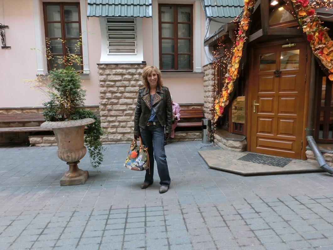 Кулинарные Путешествия С Юлией Высоцкой