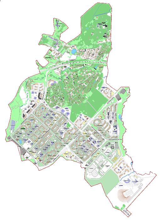 новопеределкино фото района