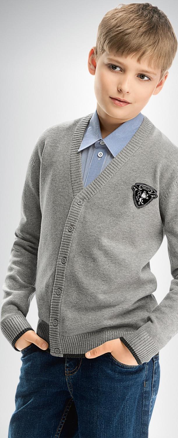 Пуловер Для Подростка Мальчика С Доставкой