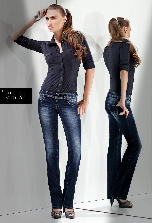 Джинсы Интернет Магазин Одежды Доставка