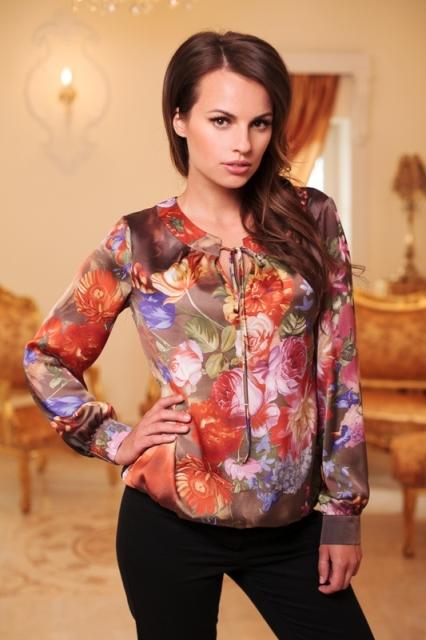 Самые Красивые Блузки В Санкт Петербурге