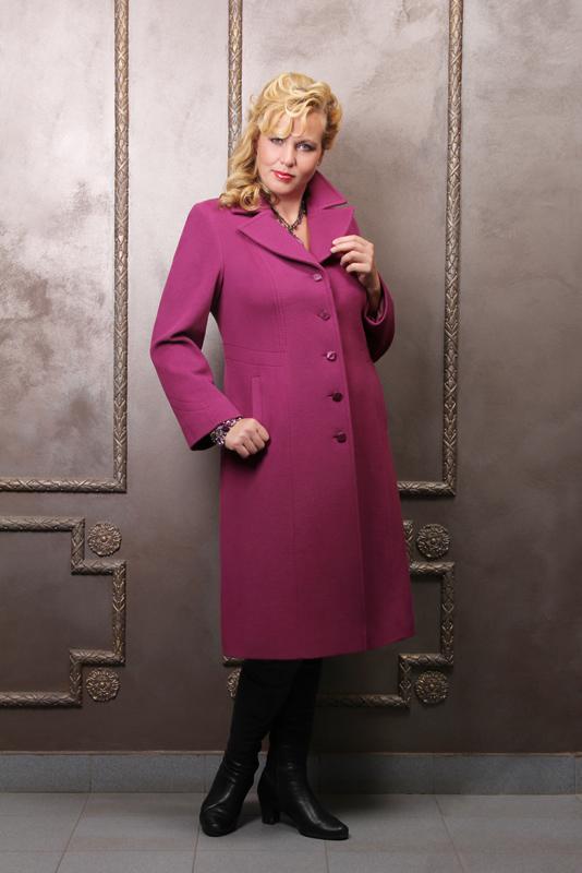 Фасоны пальто для женщин 50 лет