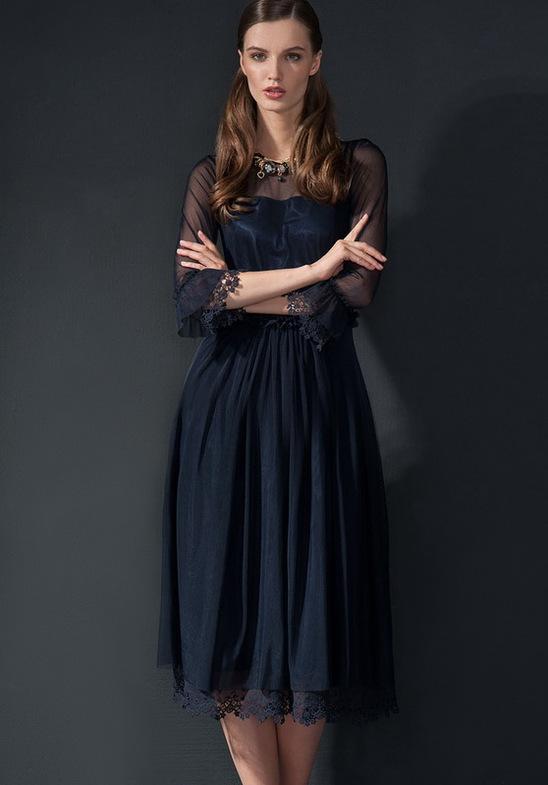 Платье балунова модель