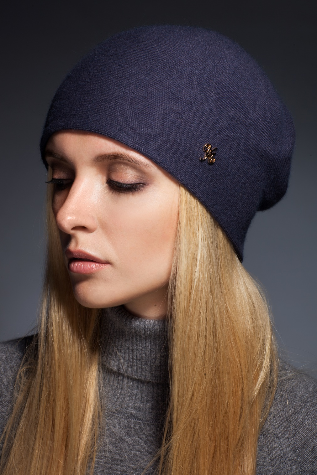 Какая шапка подойдет к пальто 3